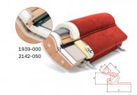 Профили за мека мебел - ОКЕ