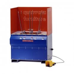 Пневматична машина за обличане на възглавници - Speedy