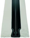 3012-000 Двойно заключващ профил