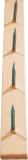 6064-015 Лента с шипове