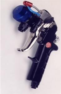 Пистолет-пулверизатор MASTER sp2 с долно захранване